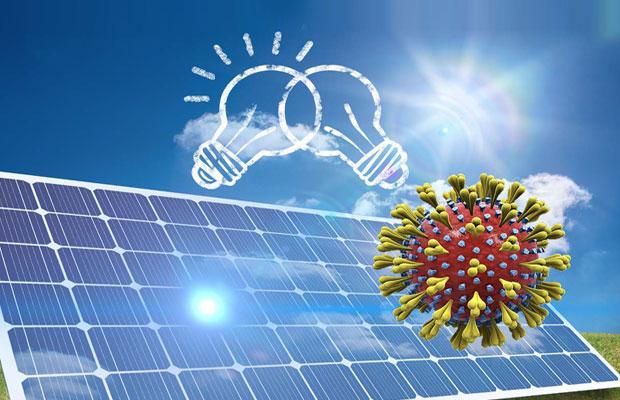Coronavirus impact in solar industry