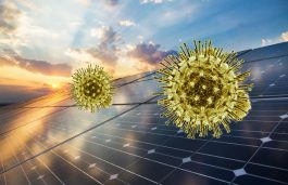 Possible Effects of Coronavirus on Solar Industry
