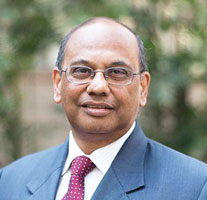 Dr. Ajay Mathur, DG, The Energy and Resources Institute (TERI)