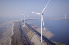 Eneco Wins Tender for 100 MW Maasvlakte 2 Wind Farm in Netherlands
