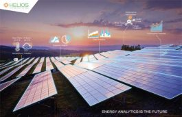 Digitalization of the Solar Photovoltaic Energy Industry and Why Energy Analytics is Important