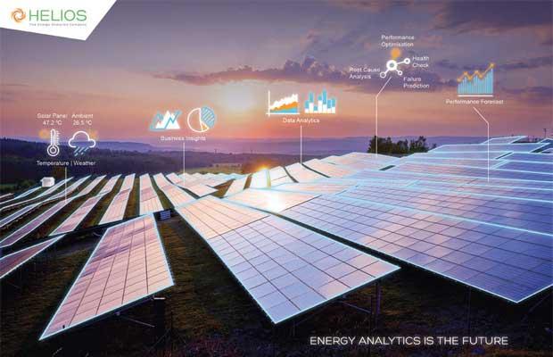 Energy analytics is the future