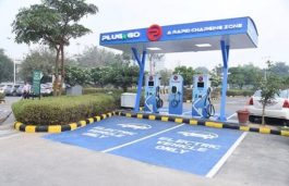 EV Motors India and BYPL to set up EV Charging Stations in Delhi