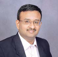 Ganesh Srinivasan CEO Tata Power Delhi Distribution Ltd