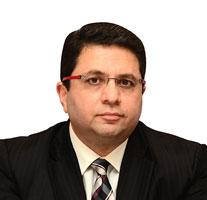 Gautam Seth, Joint-Managing Director, HPL & Electric Power Ltd