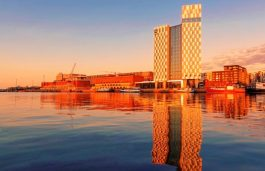 Helsinki Launches €1 Mn Competition to Find Sustainable Heating Solns for the City
