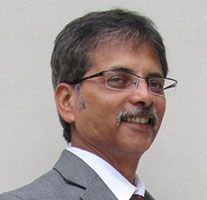 Jaideep N. Malaviya, Consultant, Solar Energy