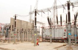 KEC Expands Global Footprint; Acquires Transmission Tower Mfg Unit in Dubai