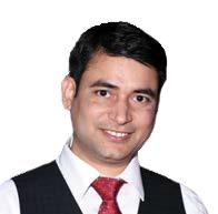 Krishan Sharma Vice President-Asia Pacific ReneSola