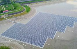 I Squared Capital to Sell its Largest Solar Portfolio in Taiwan to Marubeni