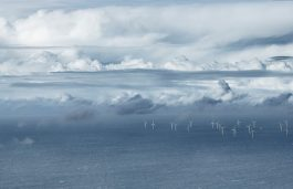 MHI Vestas Finalises Contracts for 589 MW Offshore Wind Farms in Taiwan