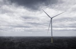 MHI Vestas Secures 300 MW Offshore Wind Turbine Order in Taiwan