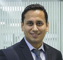 Nikunj Ghodawat, Chief Financial Officer, CleanMax Solar