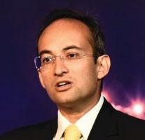 Nitin Prasad, Chairman of Shell India