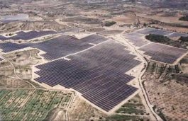 Huawei Supplies Smart PV Solutions for 11 Solar Projects in Spain