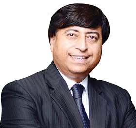 Rajneesh Khattar, Group Director, Energy Portfolio – India, Informa Markets