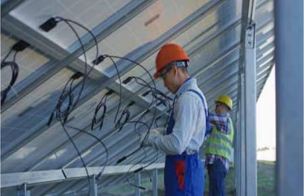 US Solar Industry 2019
