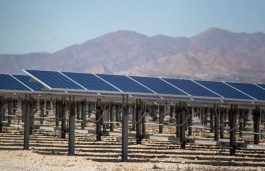 Utility-Scale Solar Remains Off-Limits Across Solar Rich Southwest US: IEEFA