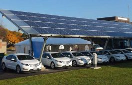 EESL Floats New Tender to Procure Electric Cars