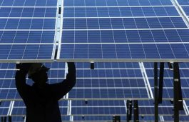Solar Tariffs Down to a Record Low of Rs 4.03/kWh in Greece