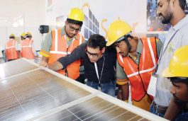 NTPC to Empanel Consultants for Inspection & Testing of Solar Modules