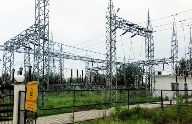ThomasLloyd 75 MW Solar Plant