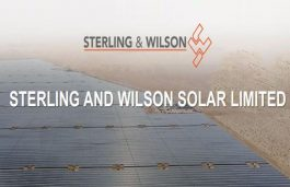 US Solar PV Project Order Worth Rs 890 Crore for Sterling and Wilson