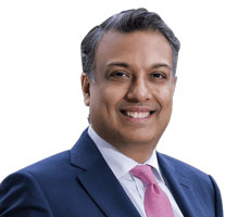 Sumant Sinha, Chairman and Managing Director of ReNew Power