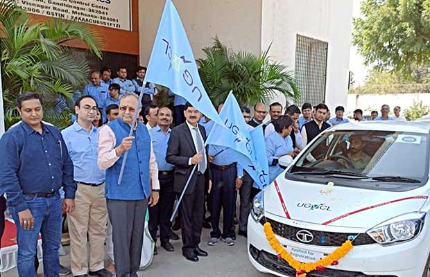 Tata Motors EESL