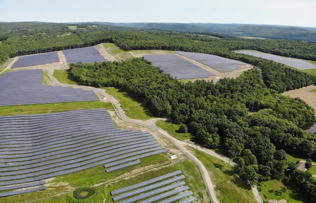 TGC New York Community Solar