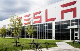 Tesla to Build 'World's Largest' Battery Manufacturing Plant Near Berlin