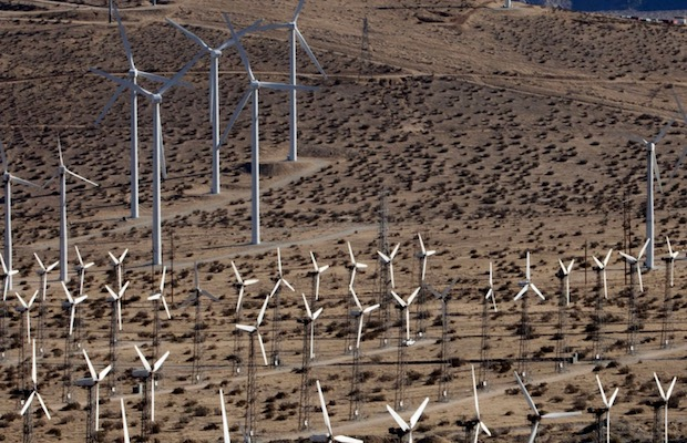 Repsol 860 MW Wind Spain