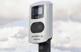 Vattenfall Connects its 15000th EV Charging Point in InCharge Network