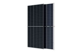 Trina Solar Launches new 500Wp+ Bifacial Double-Glass Modules
