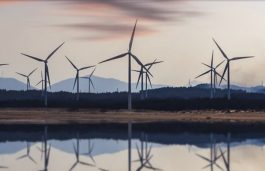Eneco Agrees PPA for Partial Output From 250 MW Dutch Wind Farm