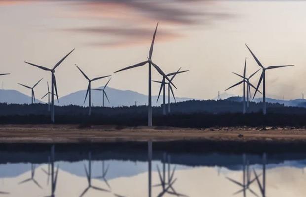 Vestas 97 MW China Northern Ireland