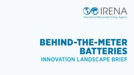 IRENA-Behind-The-Meter-Batteries
