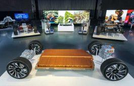 GM Reveals new Ultium Batteries and Flexible Platform for EV Expansion