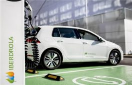 Iberdrola Accelerates EV Plans, to Install 150,000 Charging Points by 2025