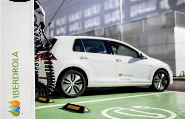 Iberdrola SEAT Volkswagen E-Mobility Spain