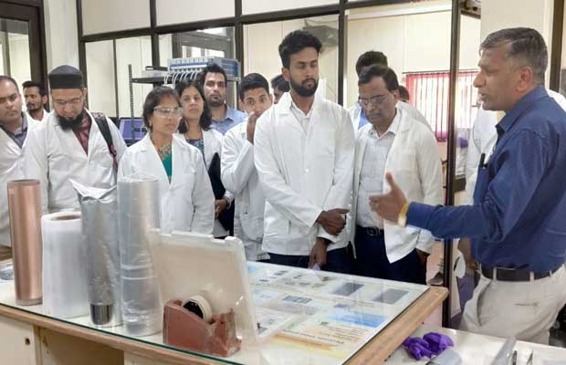 IESA, C-MET Conducted India's 1st Li-Ion Cell Fabrication, Battery Testing Workshop