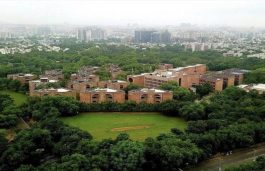 IIM Ahmedabad Tenders for Grid-Tied Rooftop Solar Plants