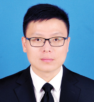 James Hou, Head of Sales – SEA & India, GoodWe Power Supply Technology Co, Ltd