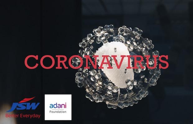 JSW Adani Coronavirus