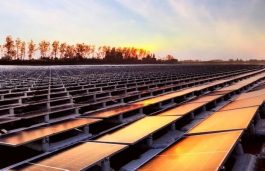 SCCL Planning to set up 500 MW Floating Solar Plants in Telengana