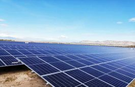 Longroad Completes Financing of 331 MW Solar Project in Texas