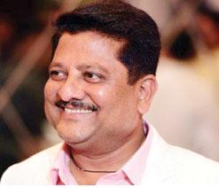 Manish Aggarwal, Managing Director Enkay Solar Power