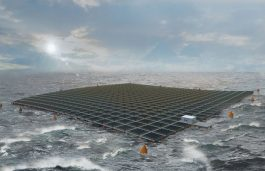 Saipem, Equinor Sign Cooperation Agreement for Floating Solar Projects