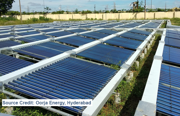 Oorja Energy Hyderabad