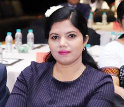 Priyanka Mohan, Managing Director, KOR Energy